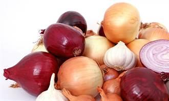 久咳良方洋蔥湯 加3食材增免疫力