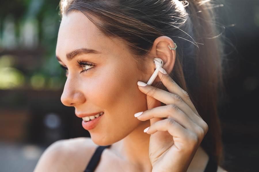 藍芽耳機方便卻不敢買?網曝原因(示意圖/達志影像)