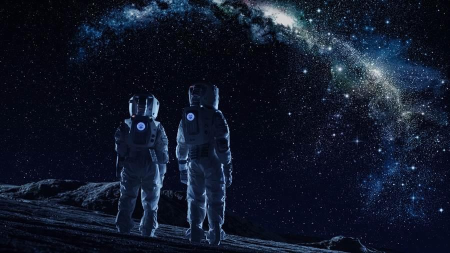 富豪徵女友共赴月球 6條件全曝光(示意圖/達志影像)