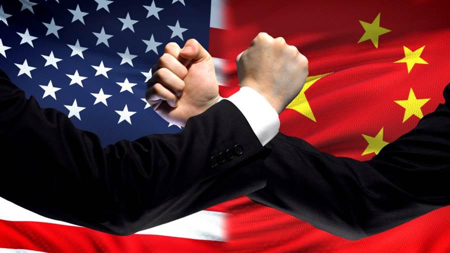 貿易協議簽屬前,被視為陸官方態度的微信公眾號《陶然筆記》表明貿易戰未結束,特別是美對陸加增關稅未減,未來仍須保持「平常心」,冷靜判斷形勢。(示意圖/達志影像)
