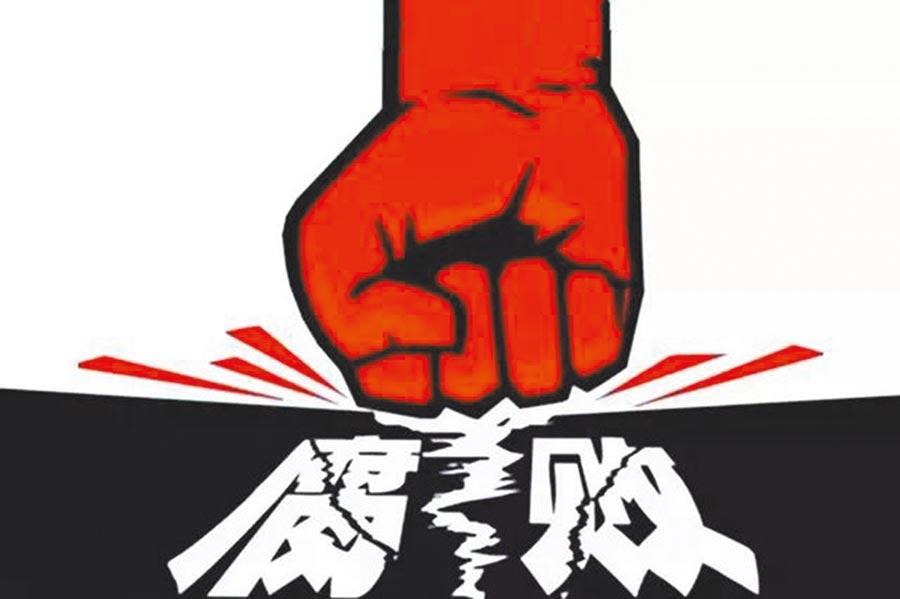 大陸反腐電視專題片《國家監察》12日開播,「猛料」連發。(取自新浪微博@真善美_2049)