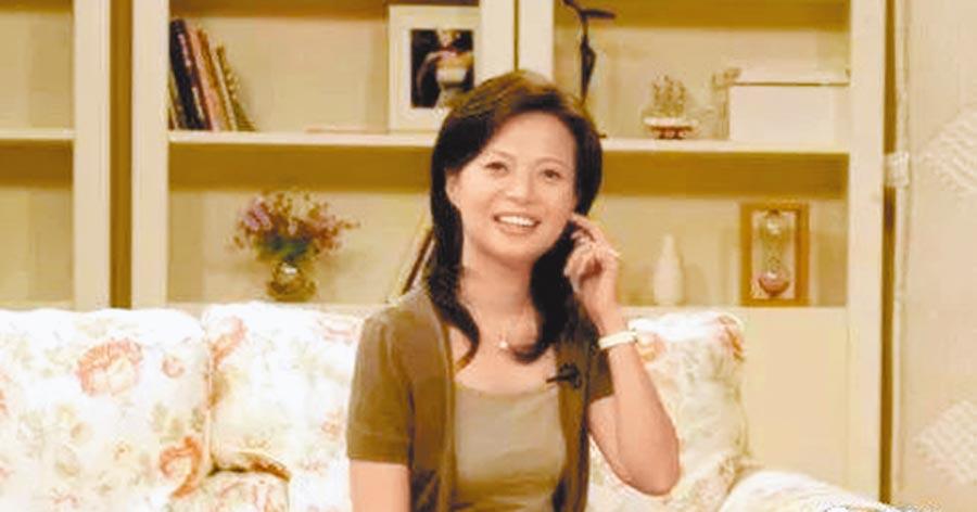 美女市長江建君在任廣漢市委副書記、市長期間涉嫌收賄。(取自新浪微博@新京報政事兒)