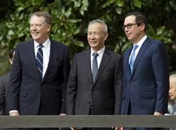 僵局!美陸第一階段貿易協議 降關稅未達共識