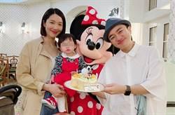 王祖藍娶華裔小姐李亞男5年 驚曝婚姻危機「已分房睡」