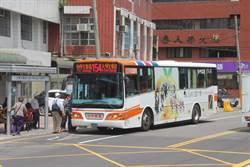 台中雙十公車大年初一上路 體貼通勤族「月省兩千」