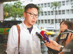 民進黨秘書長羅文嘉、副秘書長林飛帆 中常會宣布請辭!