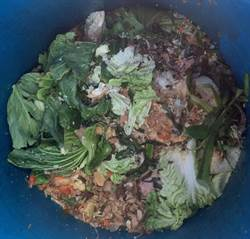 環保局呼籲民眾 配合廚餘瀝水減少廚餘產生