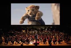 唱出曠野的歌聲 獅子王電影交響音樂會首登台