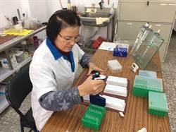 蔬果農藥殘留檢驗站 全力把關苗栗農產安全