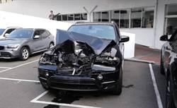 BMW維修意外撞死同事 過失致死判刑6個月