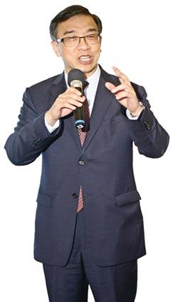 鄭俊卿:電信、有線電視加速整合