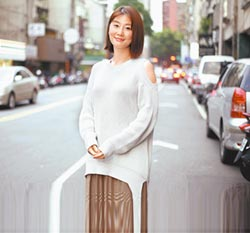 朱芷瑩靈異初體驗 遇靈體穿透身體