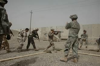 怒火未消? 多枚火箭彈轟美駐伊拉克基地