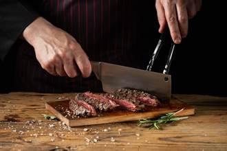 牛排沾什麼最讚?老饕曝專業吃法