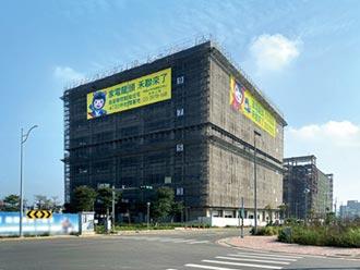 中華郵政園區加持 禾悅花園 未公開先轟動