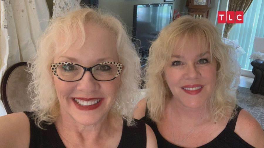 「廁紙婚紗大賽」最初的概念源自於蘇珊及蘿拉這對姐妹。(圖取自TLC旅遊生活頻道官網)
