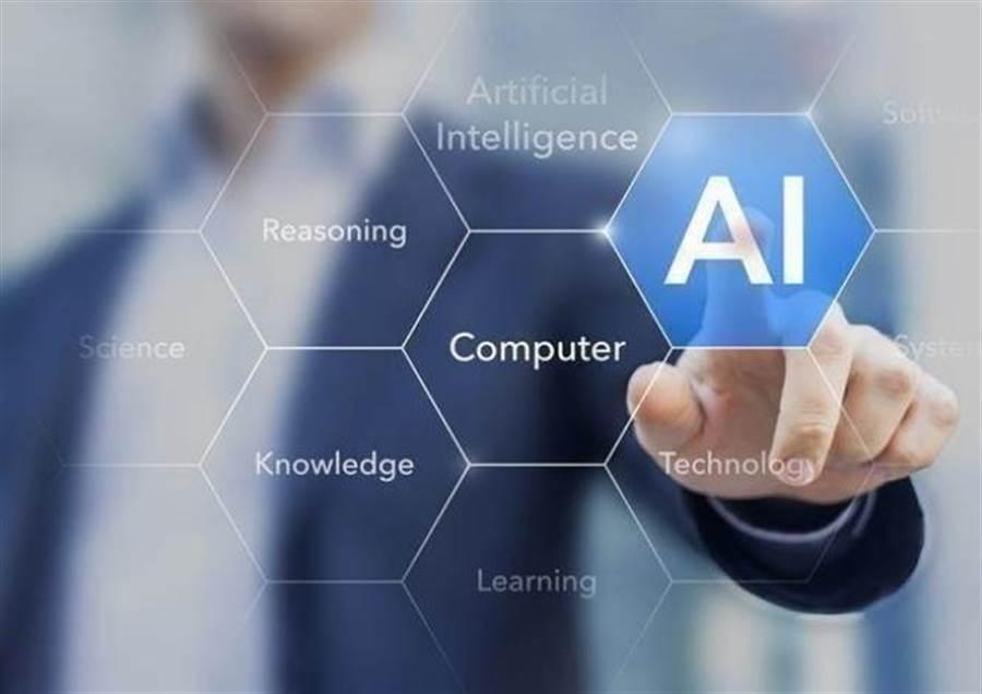 《哈佛商業評論》選出2019年五大AI領先公司。(達志影像/shutterstock提供)