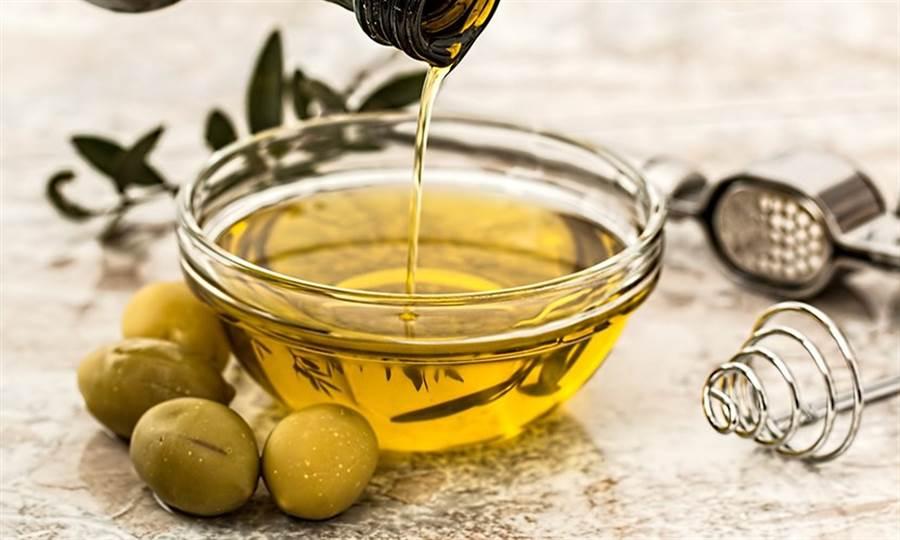 對橄欖油的4大迷思一次破解。(圖/pixabay)