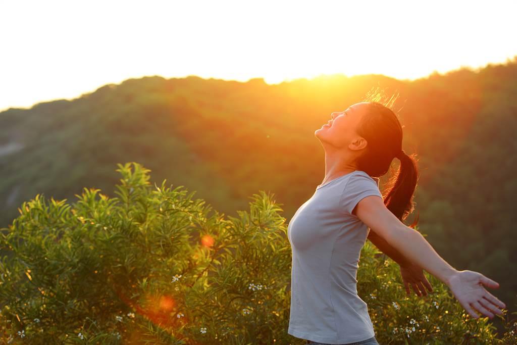 中醫說,節氣之尾「大寒」要補身,否則春天易遭病邪入體。(圖/Shutterstock)
