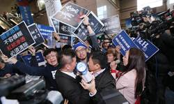 奔騰思潮:施威全》國民黨應該提出以中華民國為前提的兩岸論述