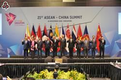 大陸影響力 讓東南亞鄰國不安