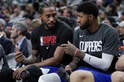 NBA》快艇雙星聯手內幕曝光 靠這人牽線