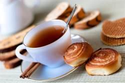 下午茶讓人胖?這2類食物放心吃