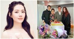 郭碧婷嫁豪門「和婆婆一起慶生」網:根本親生母女