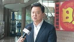 周錫瑋形容國民黨「百年老妖」 提下屆主席3主張