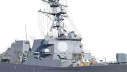 美軍神盾換代 伯克級改用SPY-6主動陣雷達