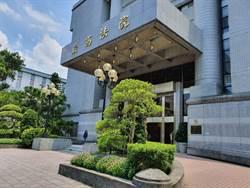 許金龍重判12年 最高法院撤銷發回更審