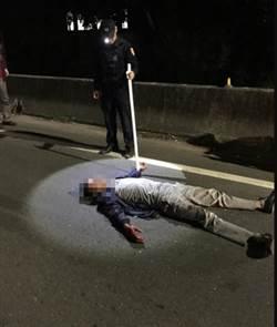 因工作意見衝突 麻豆越籍移工酒後砍死2同事