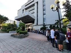 詐欺犯強制工作爭議 大法庭下月13日宣判