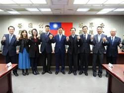 台鐵局人事布達 主秘朱來順陞任副局長