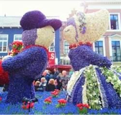 世界上最美麗的春天-荷蘭 迎家國際旅行社十日產品分享會