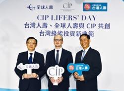 亞洲壽險業首例 全球、台壽投資CIP離岸風場