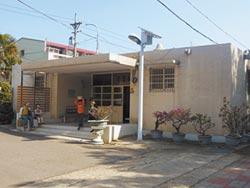雲縣水林營養工作站 有望成歷史建物