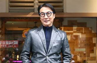 曾演吳奇隆的爹 70歲劉松仁驚傳中風手腳不受控