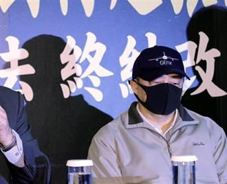 長榮內鬥加劇 張國明率律師控鍾德美濫權