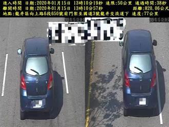 台中春安工作開跑聚焦交通預防犯罪