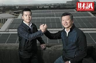 75歲老牌醬油廠玩創新 砸60億開發綠電商機