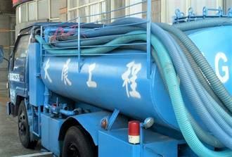 台灣水肥車跨海澎湖運毒1噸多愷他命原料 檢方偵結起訴6人
