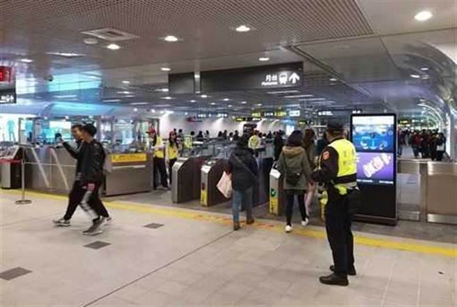 2月1日起將正式實施台北捷運常客優惠措施。(圖/翻攝自台北捷運臉書)