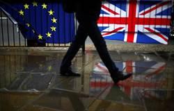月底脫歐 英議員今打包離開歐洲議會