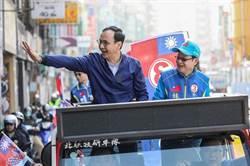 韓國瑜選的比朱好?親藍名嘴卻是這樣算結果