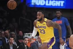 NBA》全明星第3輪 詹皇續當人氣王