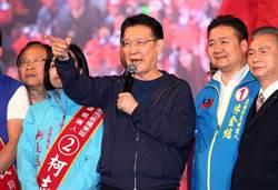 韓若選黨主席 前藍議員嘆:會像趙少康一樣
