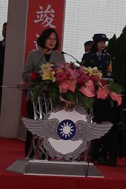 接見日華懇會長 總統盼深化台美日關係