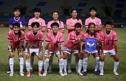 《時來運轉》主筆室-中華女足拚東奧門票