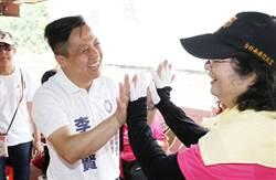 爭第二大黨 李明賢:民眾黨是國民黨最直接挑戰
